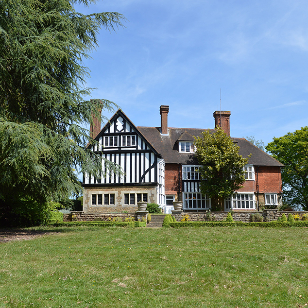 Merrist Wood House and Grounds