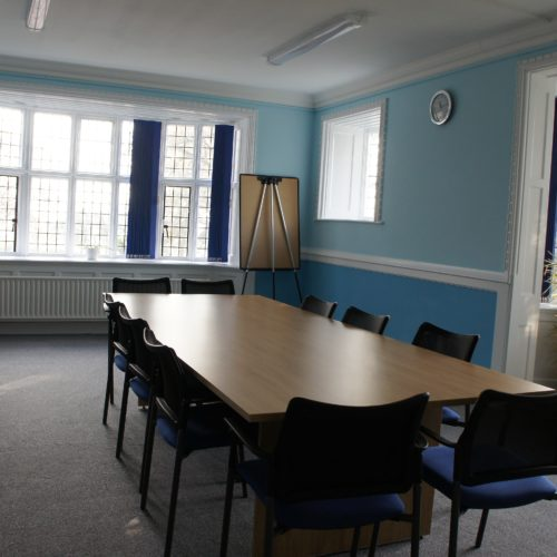collingridge meeting room