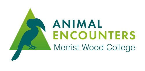 Merrist Wood Animal Encounters Logo